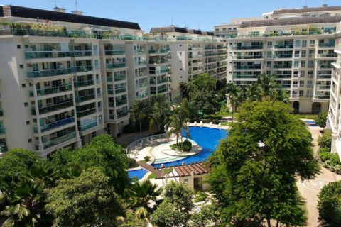 Le Parc Residential Resort
