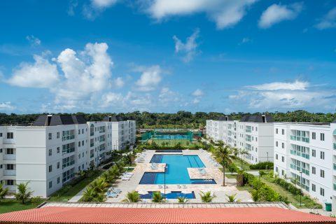 Palm Village Aqua